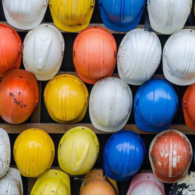Modeling Workplace Safety