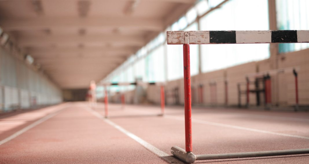 equations or hurdles in selection