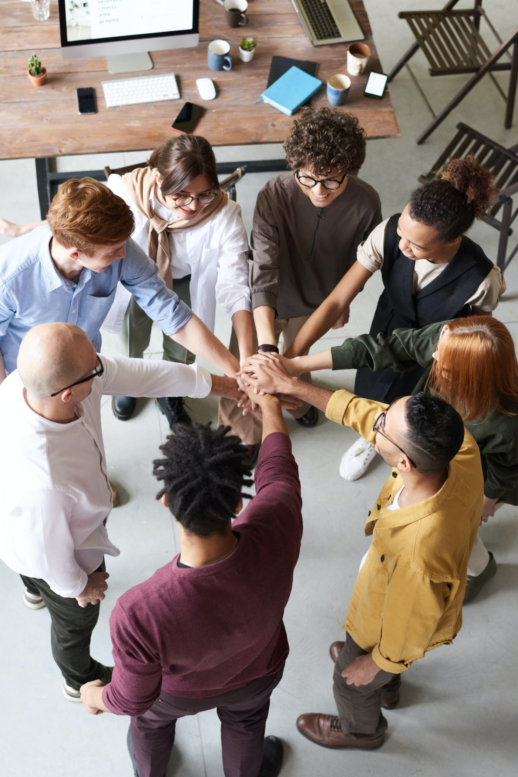 Soft Skills for Teamwork