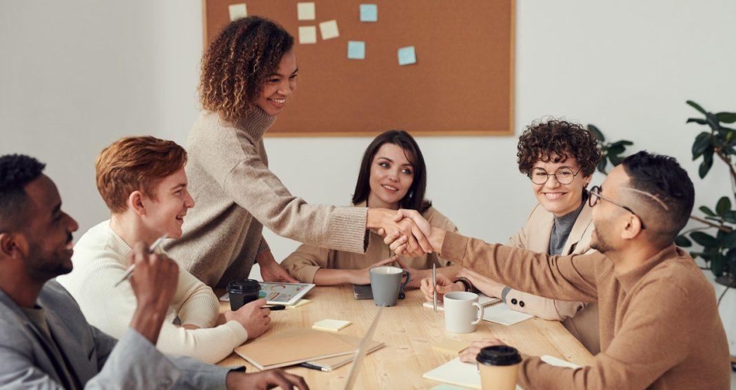 make your workplace fun
