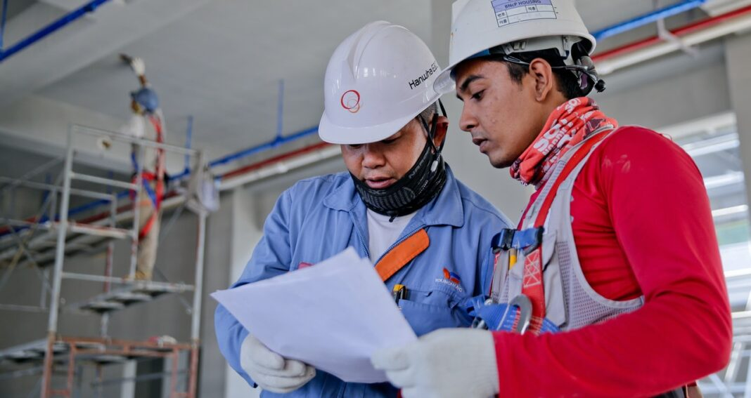 How to boost total workplace safety