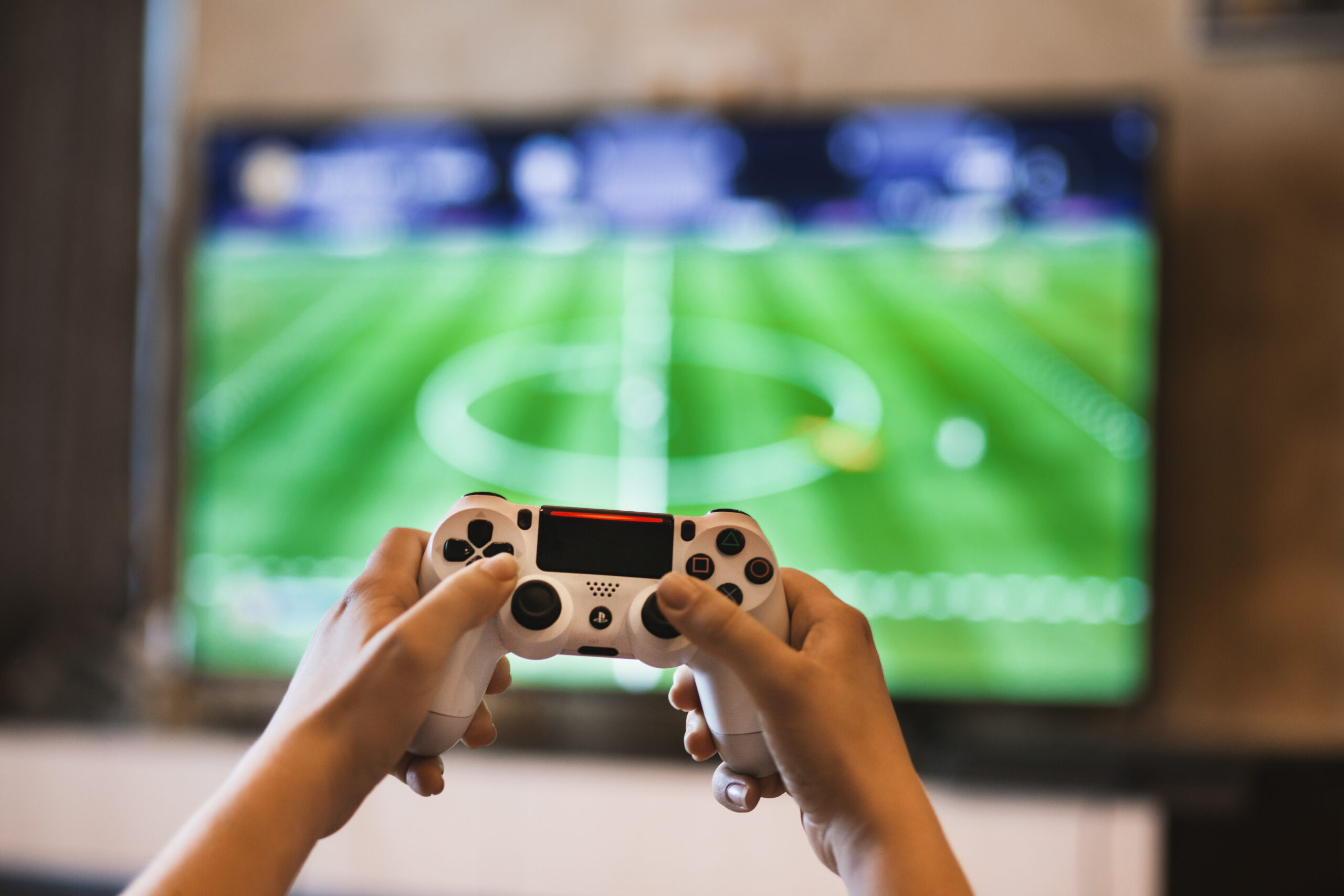 How to Make the Most of Games at Work