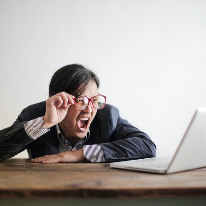 What Is Counterproductive Work Behavior?